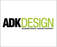adk design logo