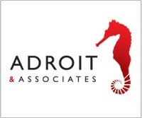 adroit associates logo