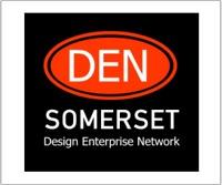 somerset design enterprise network logo