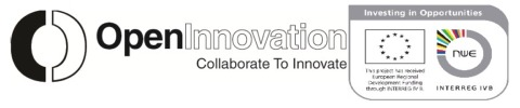 open innovation NW logo