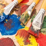 Painting and Drawing  Art Workshops