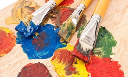Painting and Drawing  Art Classes – 10 Week Course