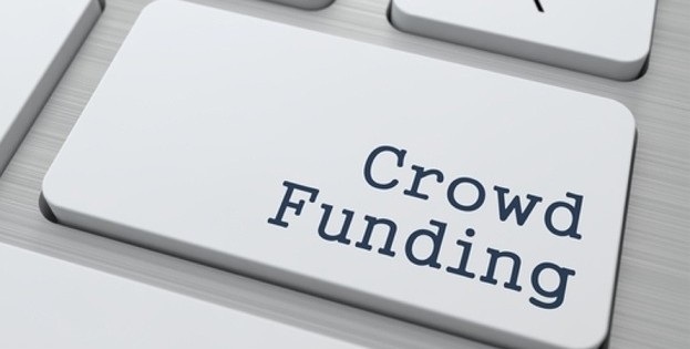 Help us Crowd Fund