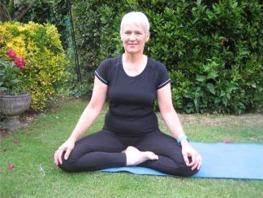 jo chadwick yoga