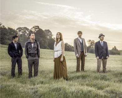 moonlight award winning jazz quintet