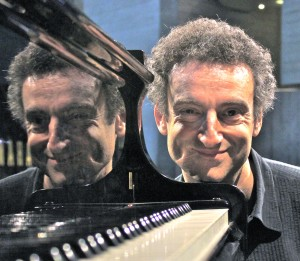 Philip Clouts (Face at Piano) crop