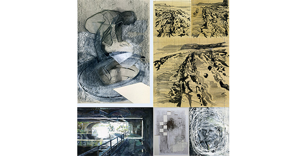 andy davey and leo davey art work