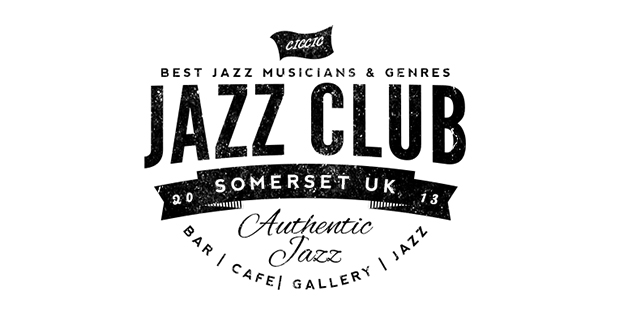 ciccic jazz club logo for south west somerset