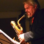 Night Train Jazz Thursday 27th March