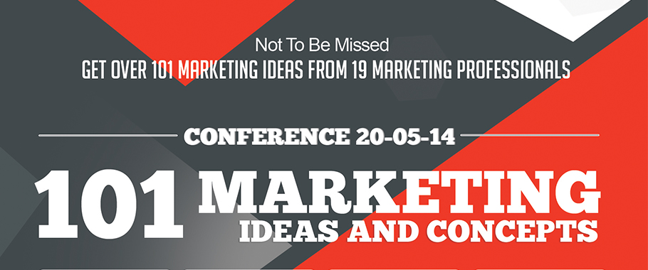 101-marketing-ideas-conference