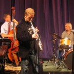Pete Canter Quartet – Superb Contemporary Jazz with a Strong Latin Flavour