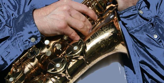 charlie jazz saxophone and alto