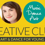 Summer Creative Activity Club for Young People – July 28th-Aug 30th