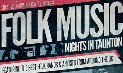 Folk Music Night Sat April 4th Featuring Southern Belle & Stampita