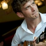 Exclusive Tour of Remi Harris – Gypsy Jazz Guitarist – Thurs Sept 11th