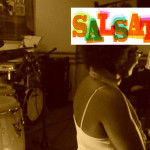 Salsation! Live Latin Jazz & Salsa Band