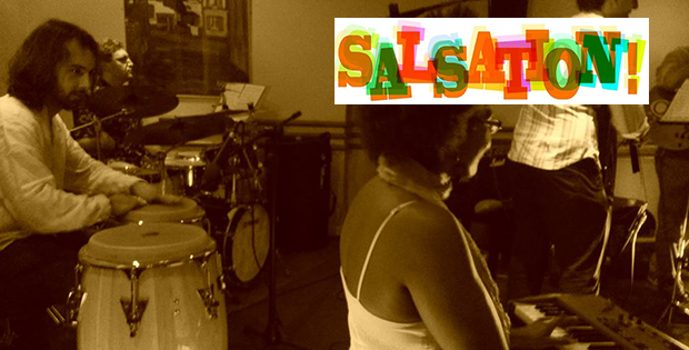 salsation salsa and latin jazz