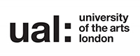 university of art london logo