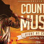 Country Music Night Sat 1st Nov – Featuring Barry Walsh Band & Prairie Dog
