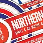 Northern Soul Vinyl & CD Music & Dance Night – Sat Oct 18th