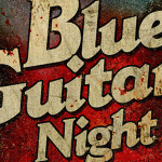 Blues Guitar Night featuring Chris King Robinson Band & Mike Bess – Sat 1st Oct