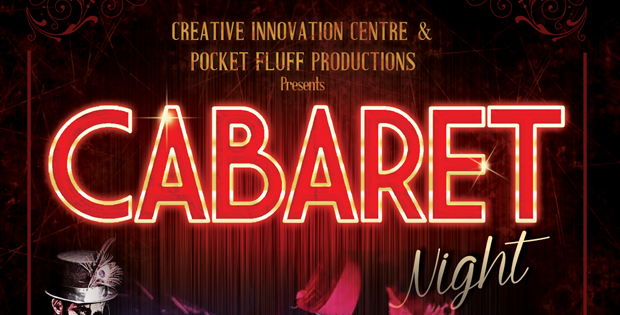 'Cabaret and Variety Show' – Pocket Fluff Presents… A Pocket Full Of Wonder with special guests Payaso Circus