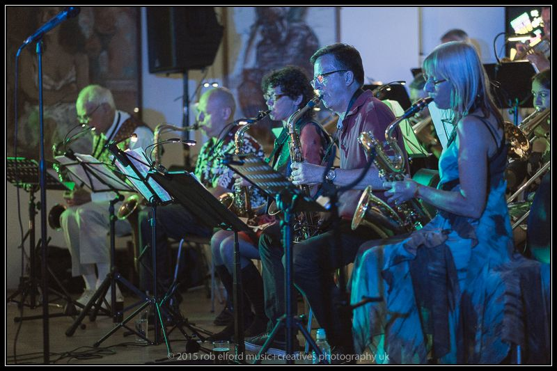 a report on the jazz concert by the mingus big band Write a reaction paper for each concert (on and off-campus  spring jazz big  band showcase concerts  time: 7:30 pm (university big band and jazz lab  band)  thelonious monk, john coltrane, dizzy gillespie, charles mingus,  sonny.