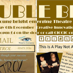 Double Bill Theatre – Showcase of Young Bright Emerging Theatre Companies