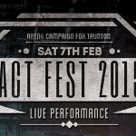 ACT Fest 2015 – A Night of Amazing Music