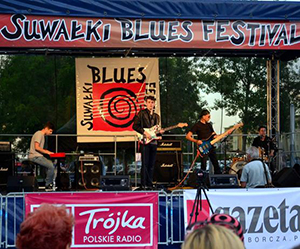 blues guitar festival