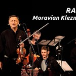 Cancelled – International Music Night – Rabi Gabi – Moravian Klezmer Music – Thurs 12th March