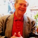 Ron Cann in Venice, 2012