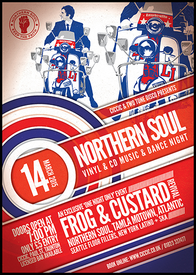 northern soul flyer march 2015
