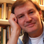 Internationally Renowned Poet Martyn Crucefix Reads at Poetry Event at CICCIC on 5th Feb
