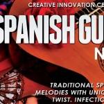Spanish Guitar Night Friday 17th July
