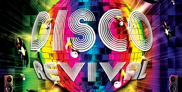 Disco Revival Sat May 16th for Bicycle Park Fundraising for CICCIC
