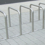 Help Us Raise Money for New Bicycle Parking at CICCIC