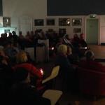 CICCIC Community Cinema Captures New Ways of Watching Movies