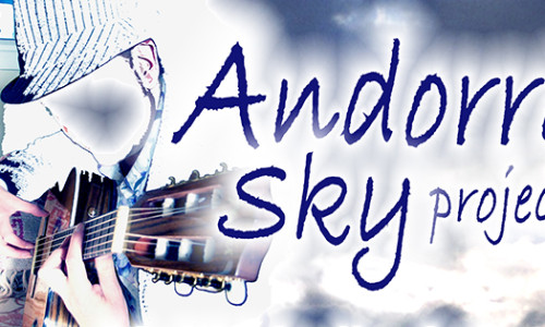 Live Music with Andorra Sky Project – Part of Taunton Live Festival Tuesday 21st July