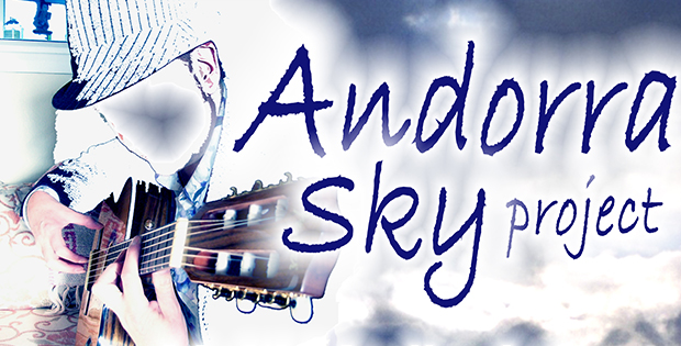 Live Music with Andorra Sky Project - Part of Taunton Live Festival Tuesday 21st July
