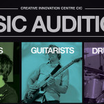 Music Auditions Towards Local & International Success
