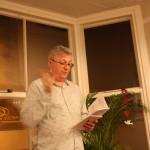 POETRY MOT by Paul Tobin Wednesday 22 July 2015  2-4pm