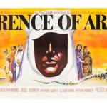 Movie Night – Lawrence of Arabia – Sat 14th November