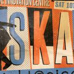 SKA Live Music & Dance Night Sat 10th Oct