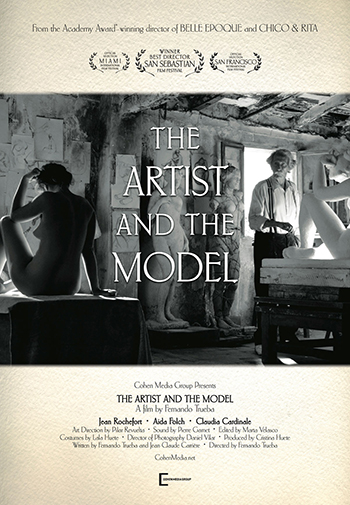 The_Artist_and_the_Model_poster