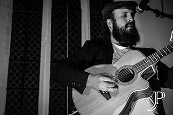 ben goddard for acoustic music