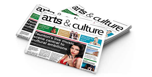 arts and culture newspaper launched by CICCIC