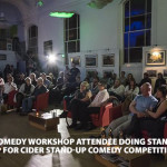 Take The Stand Up Comedy Workshop