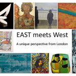 East meets West – a unique perspective from London