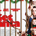 Movie Night – Get Santa – Saturday 12th December